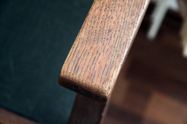 Bürostuhl Holz