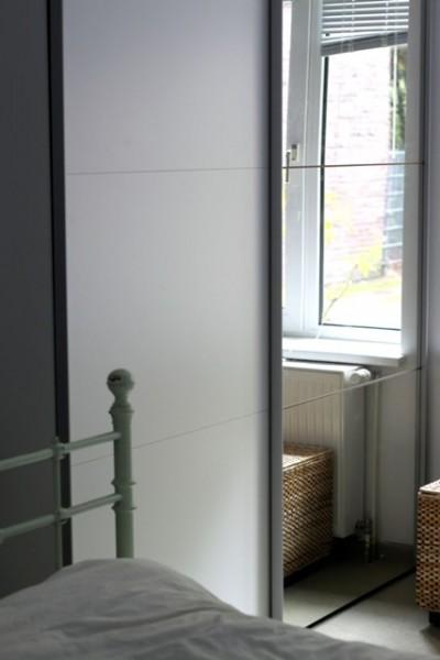 begehbarer kleiderschrank kosmonautin. Black Bedroom Furniture Sets. Home Design Ideas