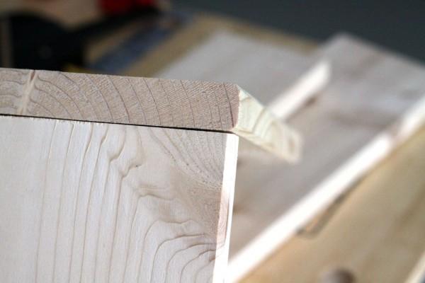 Holzverbinung mit Everfix